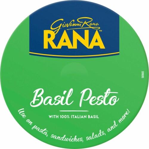 Rana Basil Pesto Family Size Perspective: top