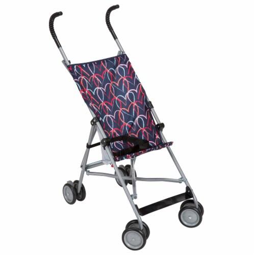 Cosco® Umbrella Stroller Perspective: top