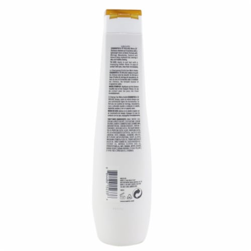 Matrix Biolage ExquisiteOil MicroOil Shampoo 400ml/13.5oz Perspective: top