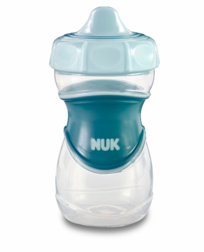 NUK Everlast Hard Spout Sippy Cup - Assorted Perspective: top
