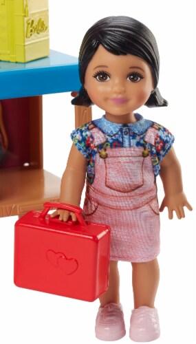Mattel Barbie® Careers Teacher Doll Playset - Blond Perspective: top