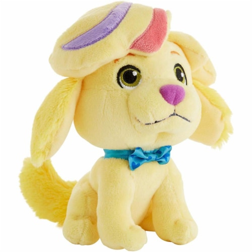 Nickelodeon Fisher-Price Sunny Day, Doodle Plush Perspective: top