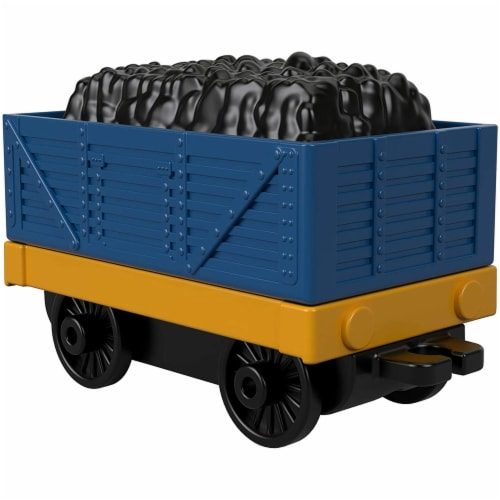 Fisher-Price® Thomas Friends TrackMaster Troublesome Truck Perspective: top