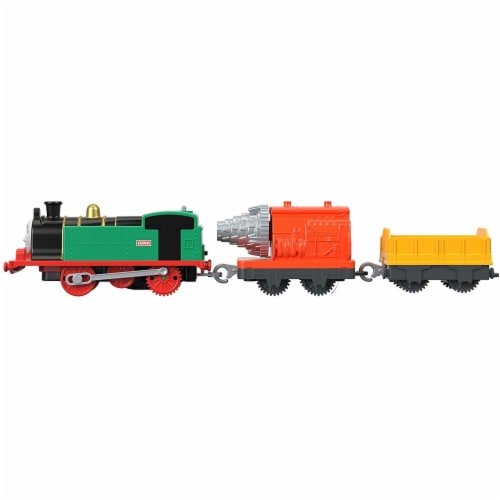 Fisher-Price® Thomas & Friends Gina TrackMaster Perspective: top