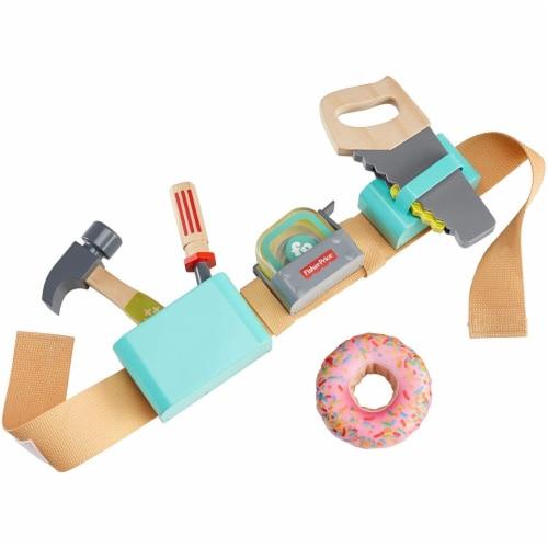 Fisher-Price DIY Tool Belt Perspective: top