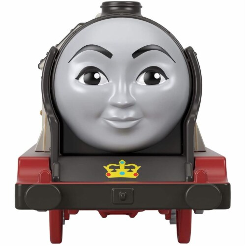 Fisher-Price® Thomas & Friends Motorized Duchess Perspective: top