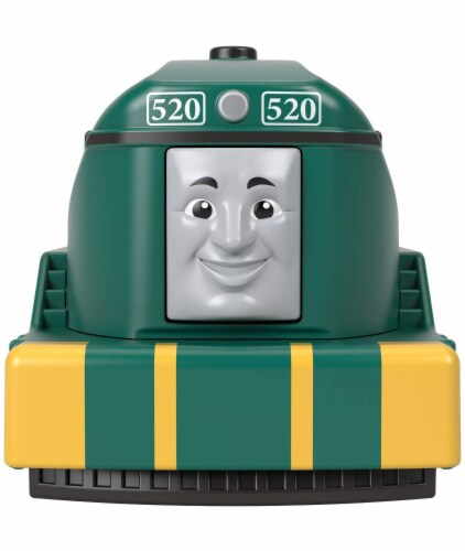 Fisher-Price® Thomas & Friends - Shane Perspective: top