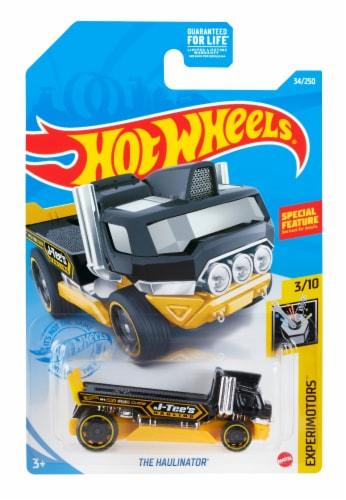 Mattel Hot Wheels 36 Pack Collectors Re-Color Car Assortment- Kroger Exclusive Perspective: top