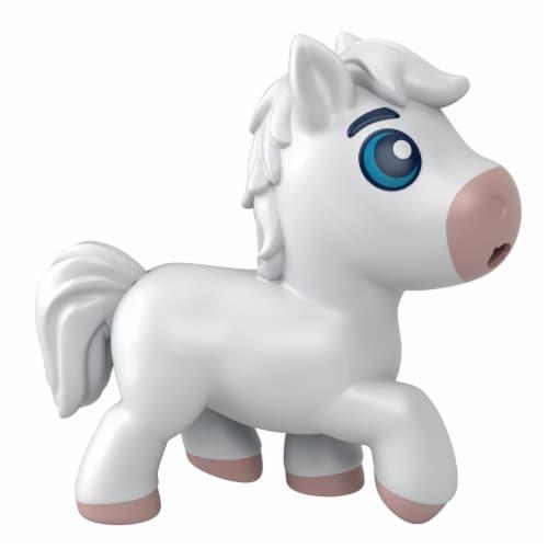 Mattel Spirit Untamed Mini Horse Figures - Assorted Perspective: top