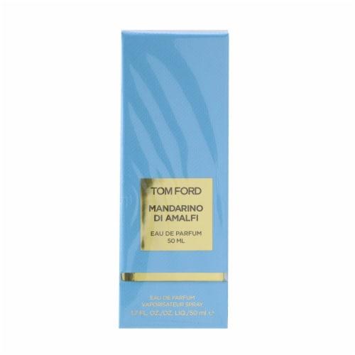 Tom Ford Private Blend Mandarino Di Amalfi EDP Spray 50ml/1.7oz Perspective: top