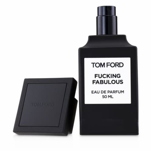Tom Ford Private Blend Fucking Fabulous EDP Spray 50ml/1.7oz Perspective: top