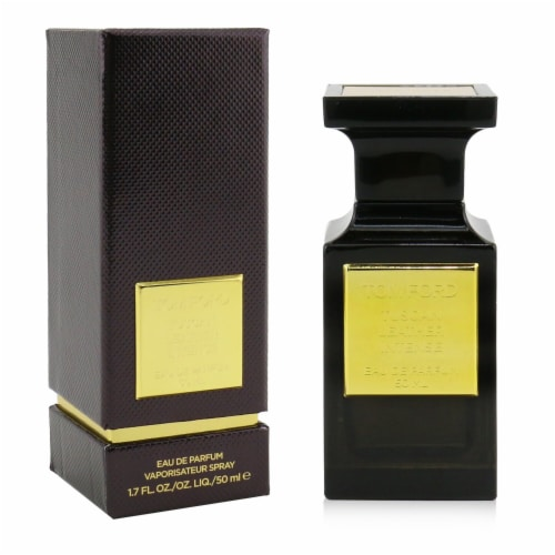 Tom Ford Private Blend Tuscan Leather Intense EDP Spray 50ml/1.7oz Perspective: top