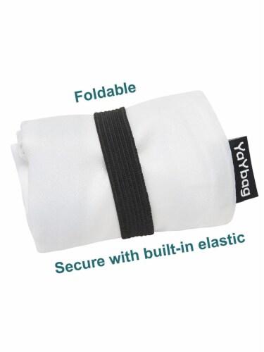 YaYBag Jumbo Reusable Bags (Set of 3), Carefree Perspective: top