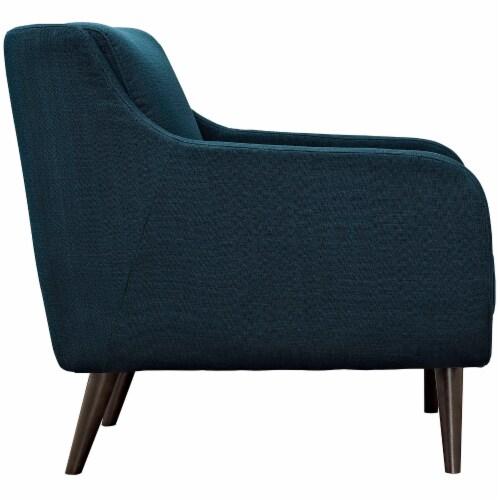 Verve Living Room Set Set of 3 - Azure Perspective: top