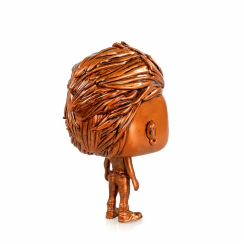 Ready Player One Funko POP Vinyl Figure - Copper Art3mis Perspective: top