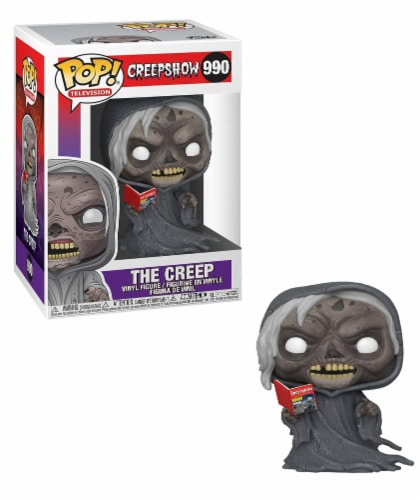 Creepshow Funko POP TV Vinyl Figure | The Creep Perspective: top