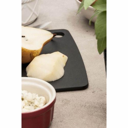 Epicurean Kitchen Series Cutting Board - Slate Perspective: top