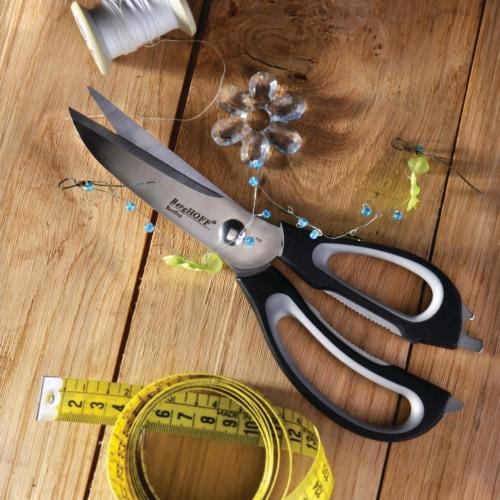 BergHOFF CookNCo Scissors Set - Black/Grey Perspective: top