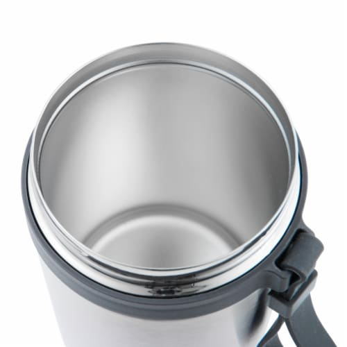 BergHOFF Essentials Stainless Steel Food Container Perspective: top