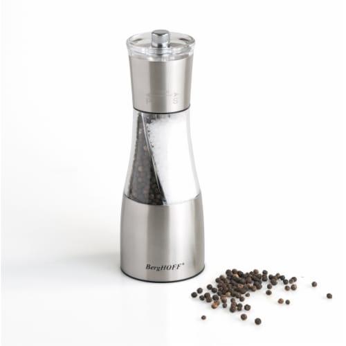 BergHOFF Essentials Duo Salt & Pepper Mill Perspective: top
