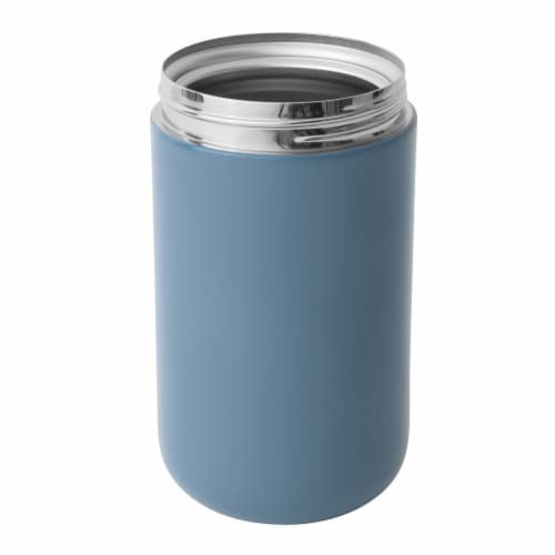 BergHOFF Leo Food Container - Blue Perspective: top