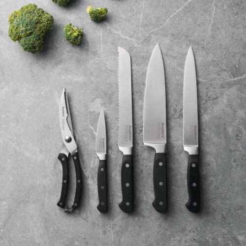 BergHOFF Essentials Stainless Steel Peeling Knife Perspective: top
