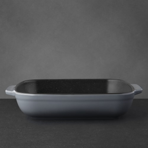 BergHOFF Gem Stoneware Square Baking Dish Perspective: top