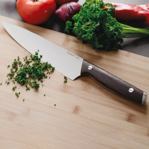 BergHOFF Ron Acapu Chef's Knife Perspective: top