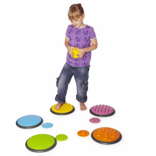 Gonge Tactile Discs Set Perspective: top