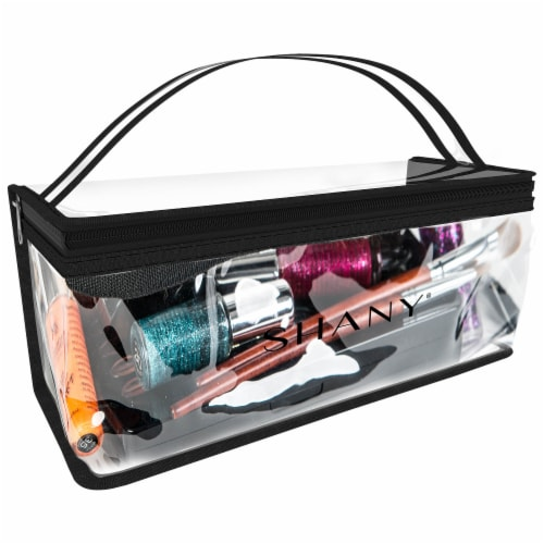 SHANY Road Trip Travel Bag - Water Proof Storage Perspective: top