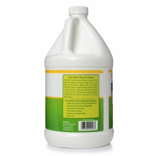 Eco-Me Pro 4pk. 1 Gallon Glass Cleaner Lemon Scent Perspective: top