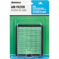 Arnold Honda Engine Air Filter - Green
