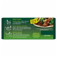 Knorr Homestyle Concentrated Beef Stock 4 Count