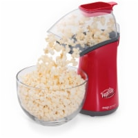 Presto® PopLite Hot Air Popper - Red/Clear