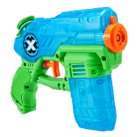 Zuru X-Shot Nano Drencher Water Guns - Blue/Green