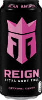 Reign Carnival Candy Energy Drink