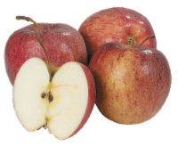 Large Cameo Apples