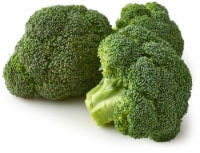 Broccoli - Crowns
