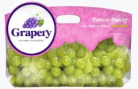 Grapes - Cotton Candy