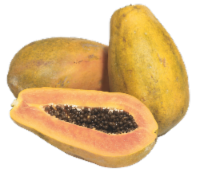 Papaya - Red Meridol