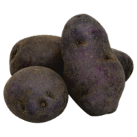 Purple Potatoes - $3.49/lb