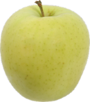 Extra Large Golden Delicious Apples