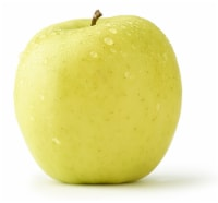 Apple - Golden Delicious - Small