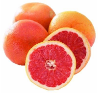 Grapefruit - Red