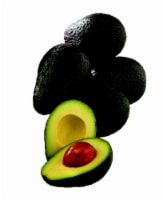 Small Green Avocado