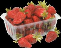 Strawberries Bulk