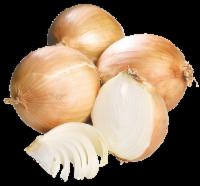 Onions - Yellow