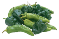 Pepper - Anaheim