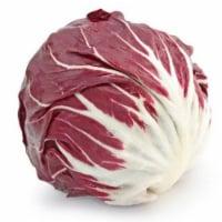 Radicchio Lettuce
