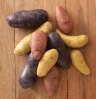 Fingerling Potatoes - 1 lb